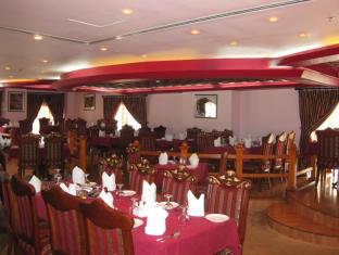 Rainbow Hotel Apartments Abu Dhabi - Food, drink and entertainment