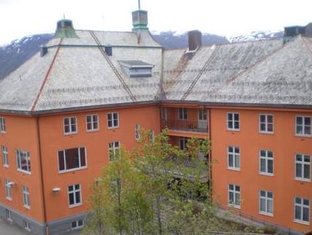 Hotel St Elisabeth