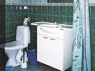 Milena Apartments פרנו - חדר אמבטיה