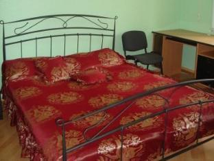 Milena Apartments פרנו - חדר שינה