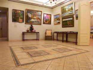 Galerea Hotel Saint Petersburg - Interior