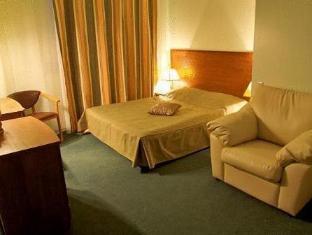 Galerea Hotel Saint Petersburg - Guest Room