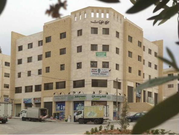 Al Tayebat Apartment - Hotels and Accommodation in Jordan, Middle East