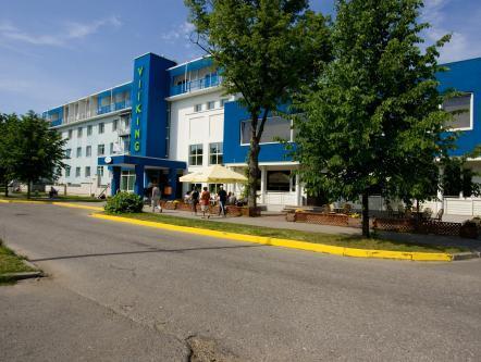 維京水療酒店