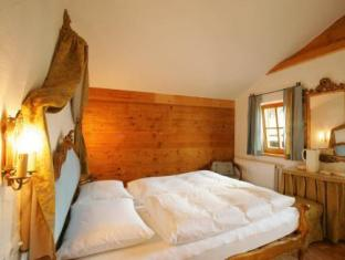 Das Baderhaus Apartment Zell Am See - Guest Room