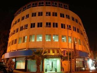 Al Abdali Inn - Hotels and Accommodation in Jordan, Middle East