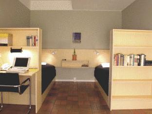 Villa Arsta Apartment Stockholm - Guest Room