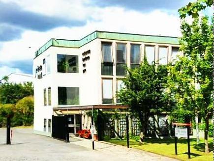 Villa Arsta Apartment Stockholm - Exterior