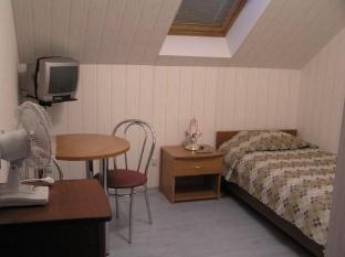 Aare Guesthouse פרנו - חדר שינה