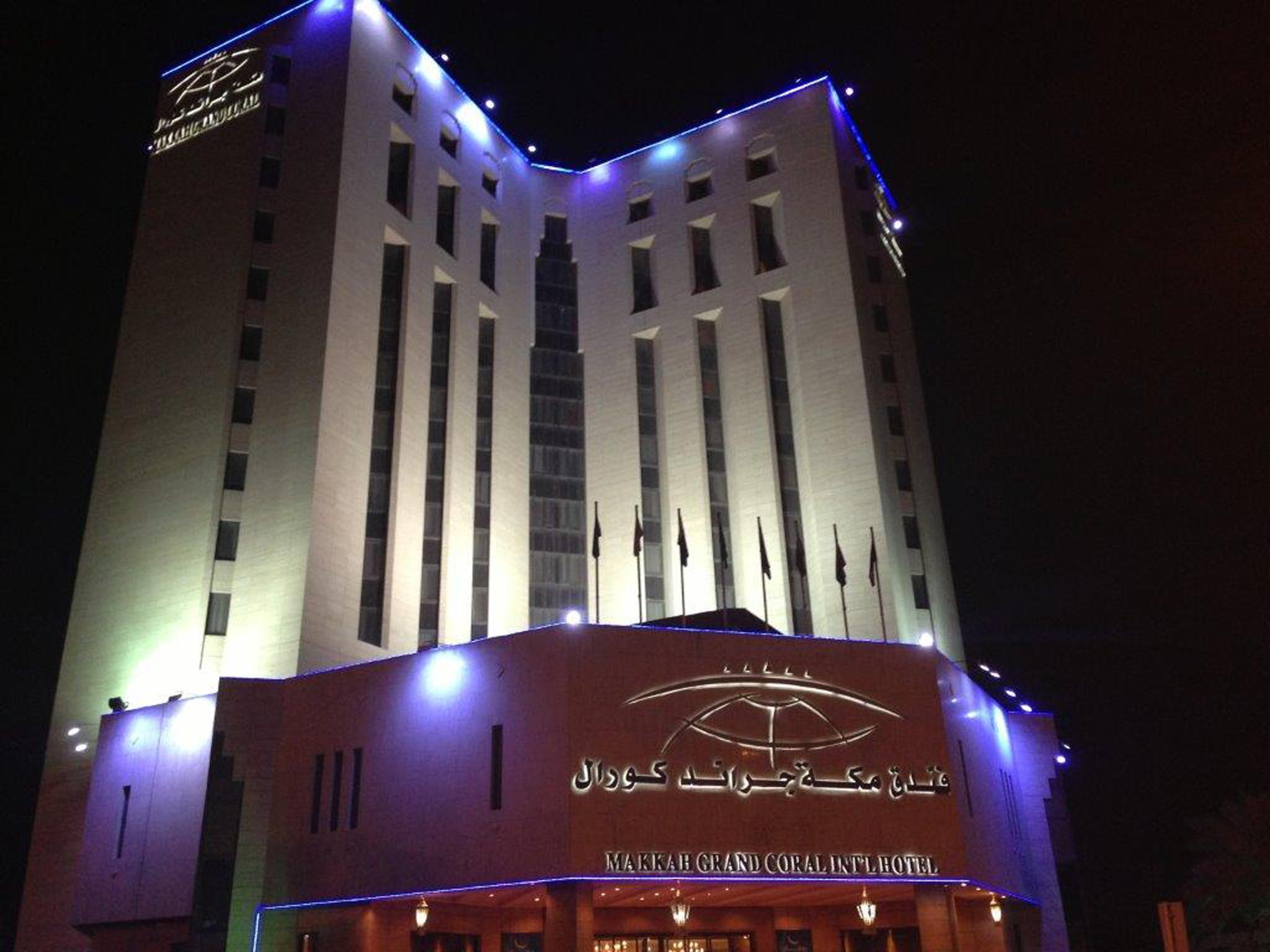 Makkah Grand Coral Hotel & Apartment - Hotels and Accommodation in Saudi Arabia, Middle East
