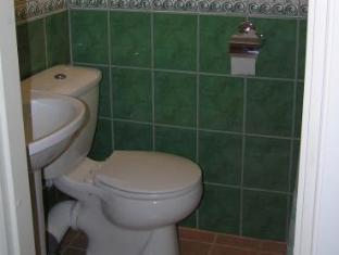 Green Villa بارنو - حمام