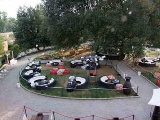 Villa Fiorelli Hotel Prato - Surroundings