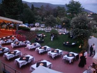 Villa Fiorelli Hotel Prato - Restaurant