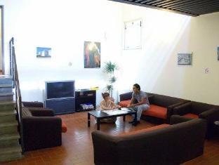 Villa Fiorelli Hotel Prato - Interior
