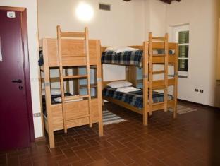 Villa Fiorelli Hotel Prato - Guest Room