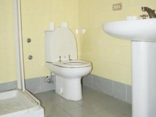 Villa Fiorelli Hotel Prato - Bathroom