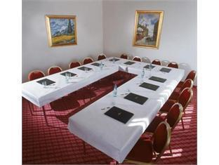 Grand Pre Swiss Quality Hotel Geneva - Meeting Room