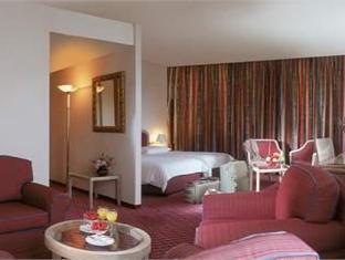 Grand Pre Swiss Quality Hotel Geneva - Guest Room