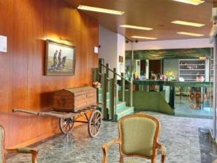 Grand Pre Swiss Quality Hotel Geneva - Interior