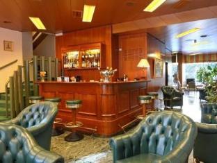 Grand Pre Swiss Quality Hotel Geneva - Lobby