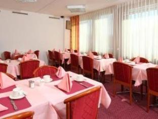 Grand Pre Swiss Quality Hotel Geneva - Ballroom