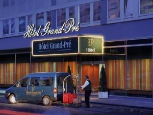Grand Pre Swiss Quality Hotel Geneva - Exterior
