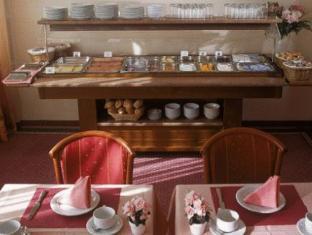 Grand Pre Swiss Quality Hotel Geneva - Buffet