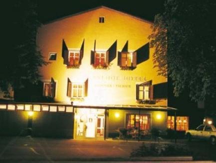 Hotel Kummer Tschuk Sankt Kanzian - Exterior
