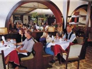 Hotel Kummer Tschuk Sankt Kanzian - Restaurant