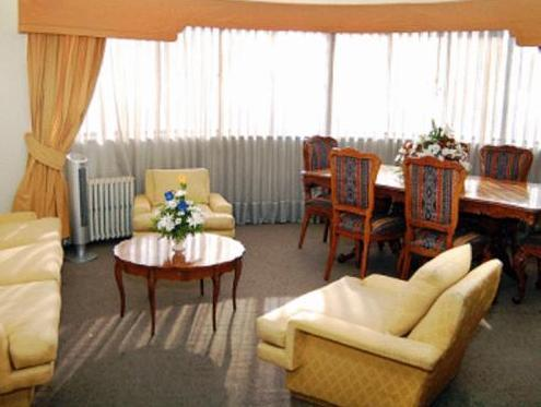 Hotel Imperio Classic - Hotels and Accommodation in Chile, South America