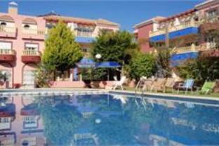 Apartmentos Marina Playa De Torrevieja