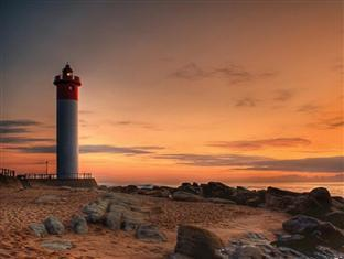 Ben Siesta Durban - Umhlanga Beach At Sunrise