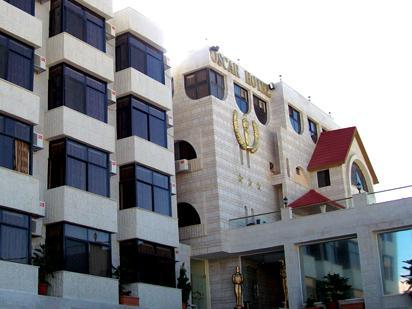 Oscar Hotel - Hotels and Accommodation in Jordan, Middle East
