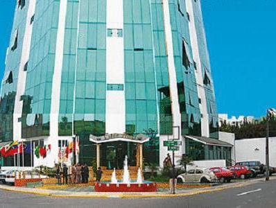 Miraflores Colon Hotel - Hotels and Accommodation in Peru, South America