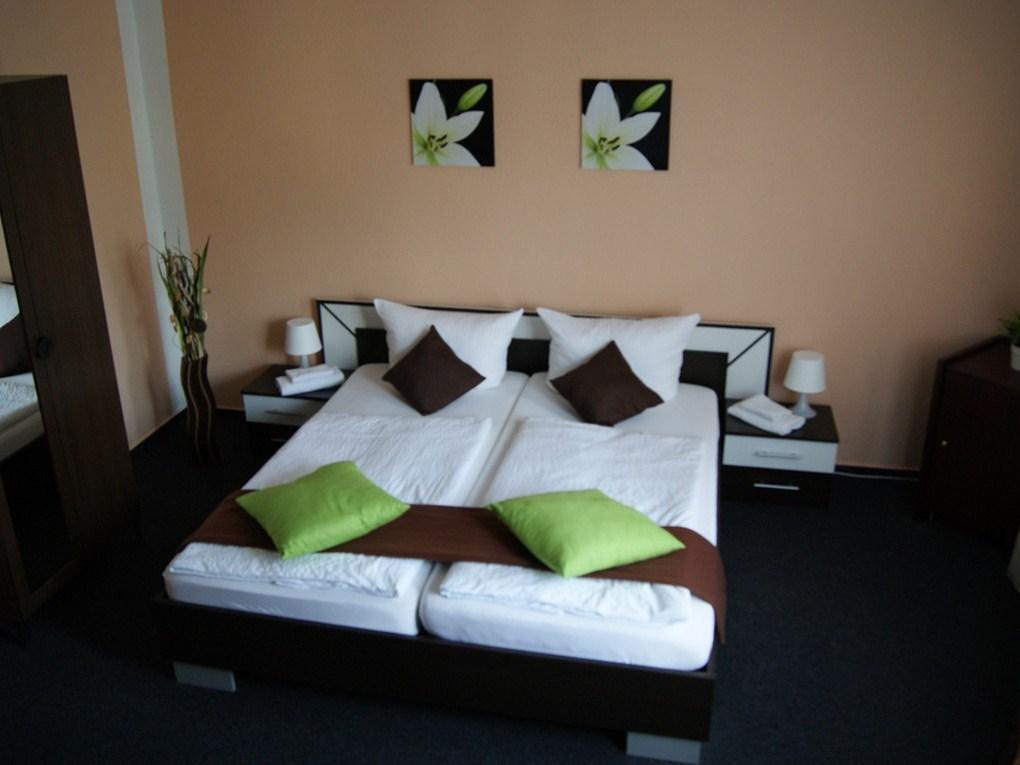 Hotel-Pension Reiter - Hotell och Boende i Tyskland i Europa