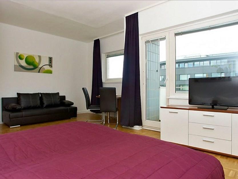 RS Apartments Kurfuerstendamm - Hotell och Boende i Tyskland i Europa