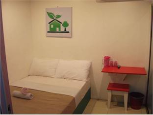Ali Baba Hotel Kuala Lumpur - Double Room