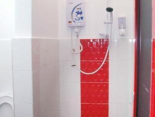 Ali Baba Hotel Kuala Lumpur - Bathroom