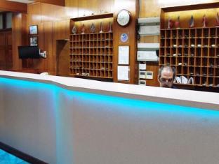 Cosmos Hotel Athens Athens - Reception