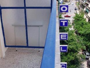 Cosmos Hotel Athens Athens - Balcony/Terrace