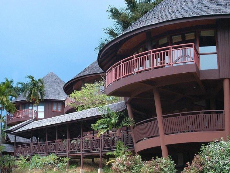 Damai Beach Resort קוצ'ינג