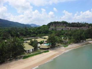 Damai Beach Resort Kuching - Uitzicht
