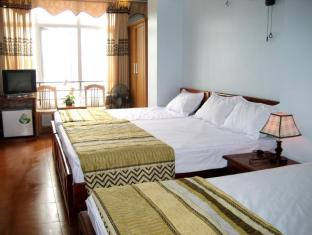 Duc Tuan Hotel - Room type photo