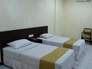 Garuda Citra Hotel Medan - Guest Room