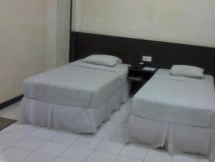 Garuda Citra Hotel Medan - Gastenkamer