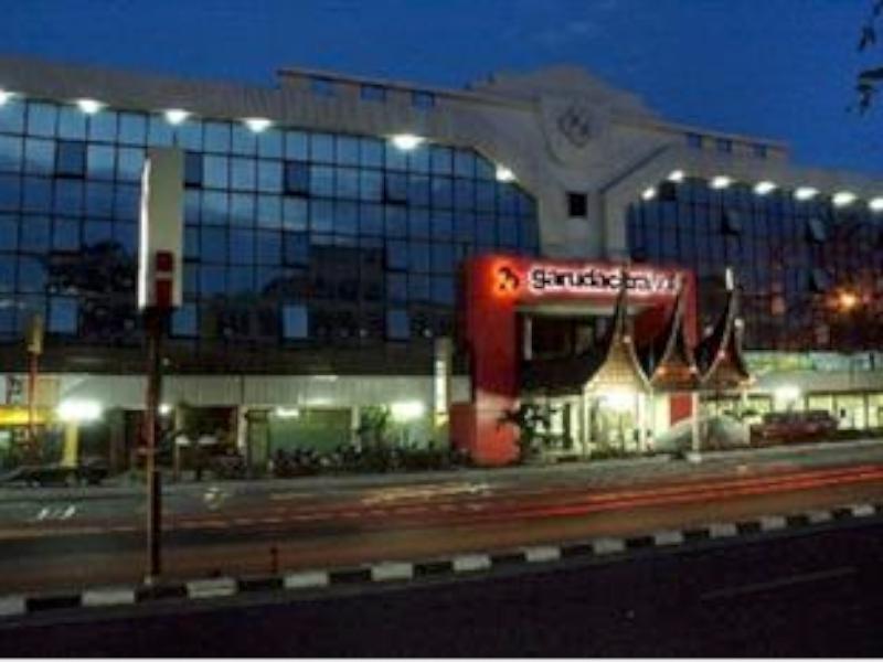 Garuda Citra Hotel ميدان