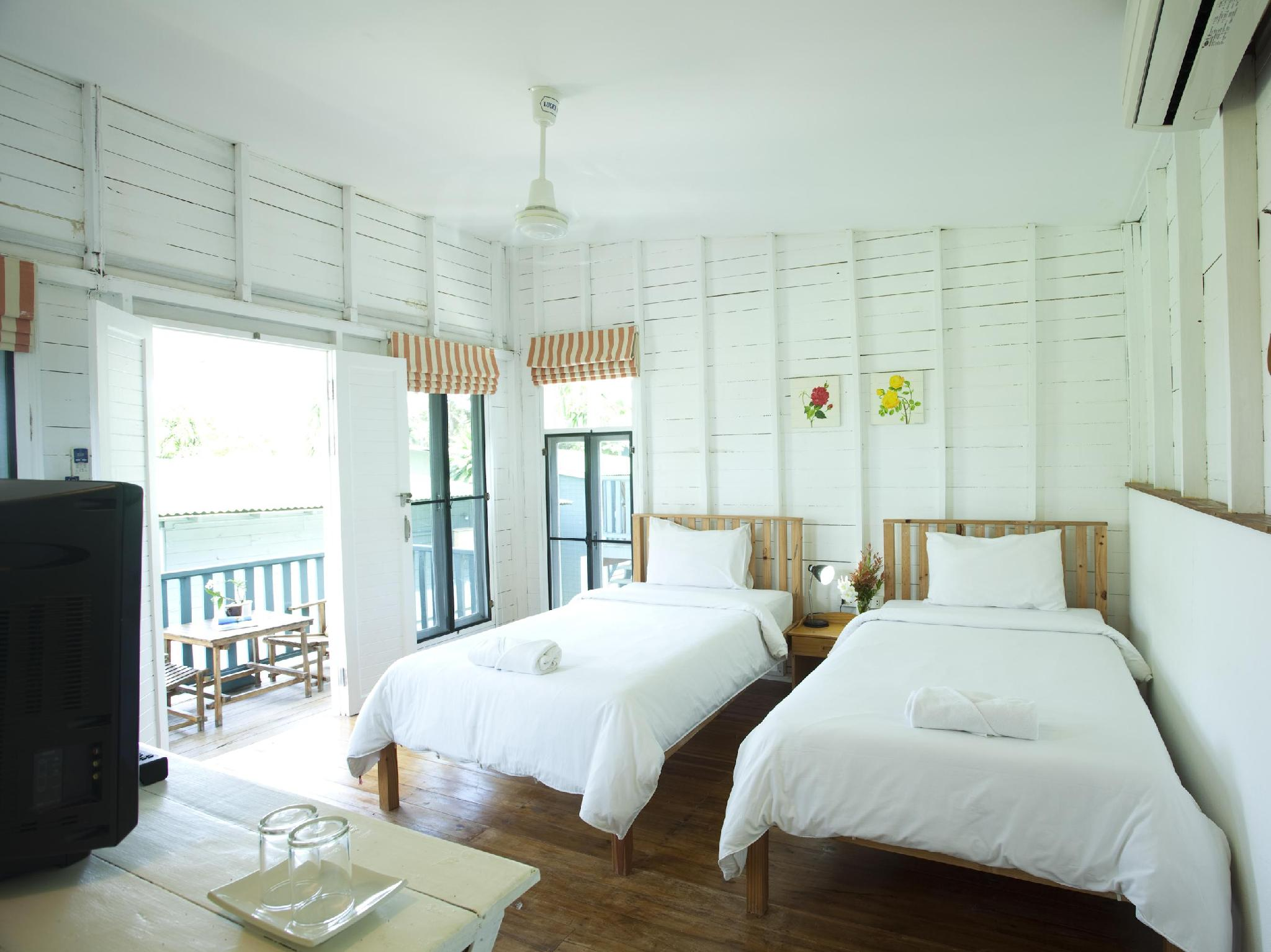 Sunshine Inn Resort - Hotels and Accommodation in Thailand, Asia