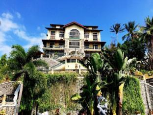 The Manor at Puerto Galera بويرتو جاليرا - المظهر الخارجي للفندق