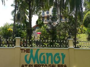 The Manor at Puerto Galera Puerto Galera - Okolí