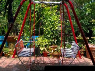 The Secret Sanctuary Boutique Cottage Kuching Kuching - Swing